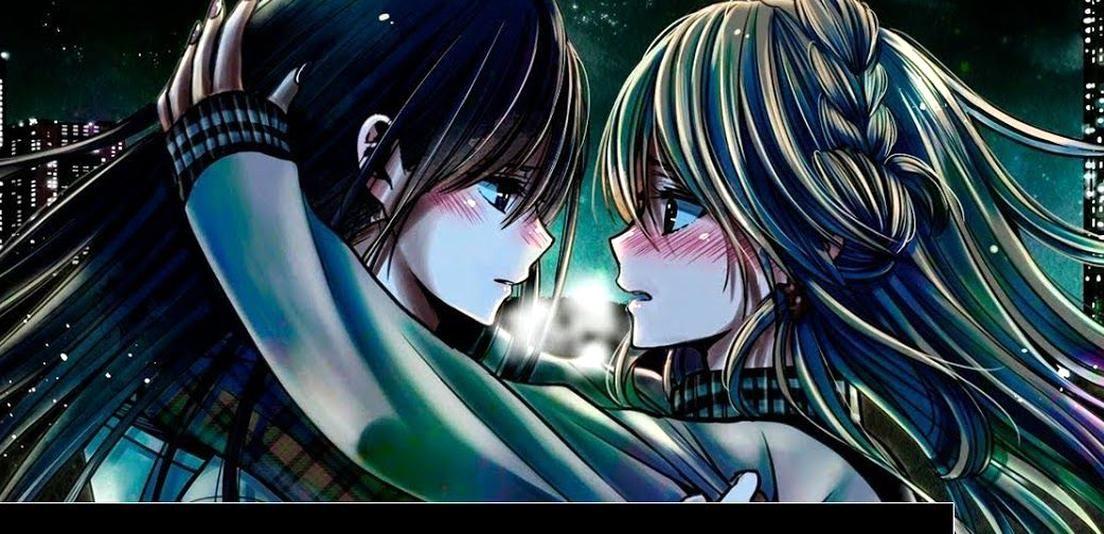 20 Anime Desktop Backgrounds Citrus Manga Series Hd Wallpapers Desktop Backgrounds Source 79 Anime In 2020 Anime Anime Backgrounds Wallpapers Hd Anime Wallpapers