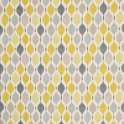 Verve Curtain Fabric Curtain Fabric Made To Measure Curtains Geometric Fabric
