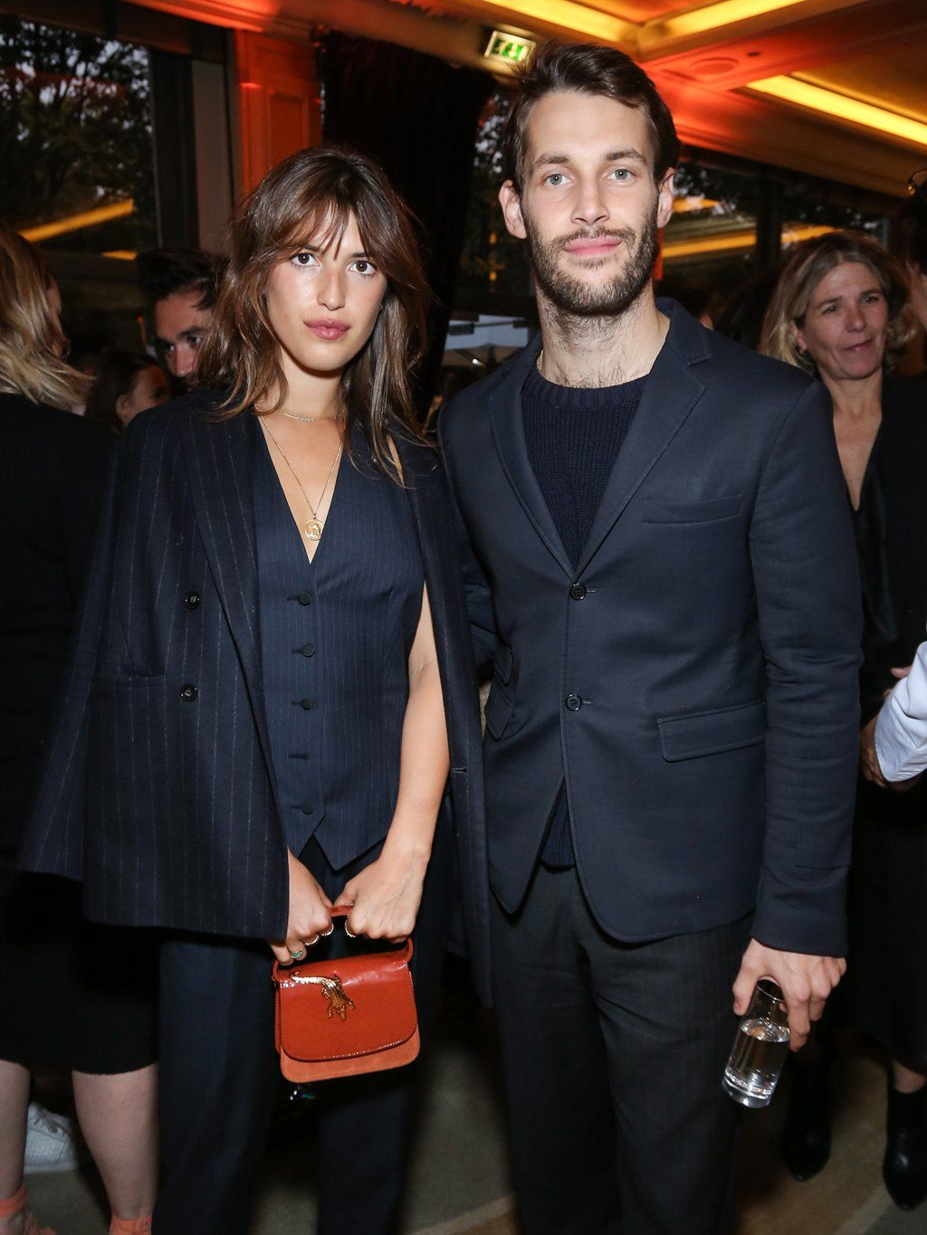 Vionnet s new flagship store and andam prize winners celebrations jeanne damas store and - Simon porte jacquemus instagram ...