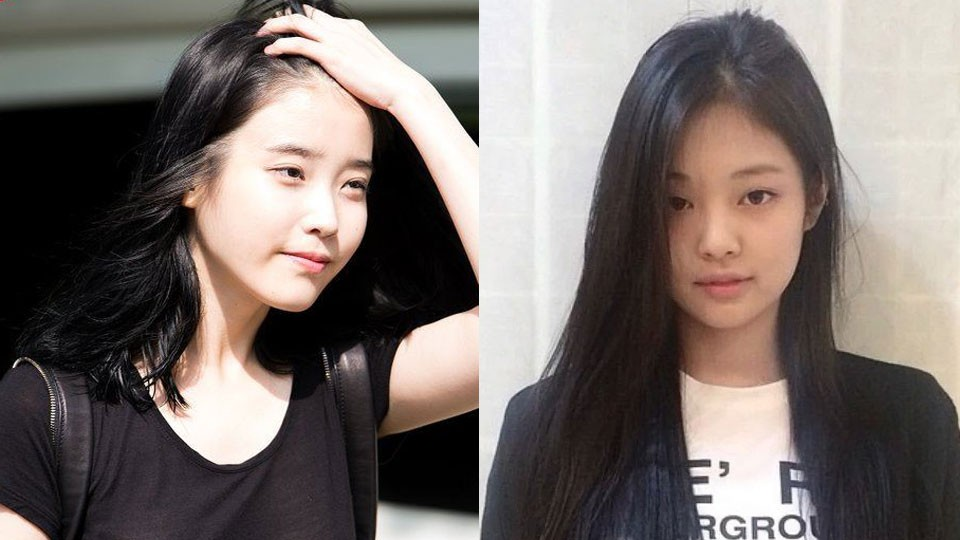 8 Female K Pop Idols Whose Bare Faces Are Out Of This World Because They Are Just Too Pretty Bare Face Face Selfie Poses Instagram
