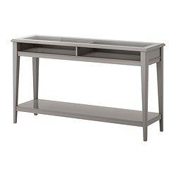 Liatorp Console Table White Glass Ikea Sofa Table Liatorp