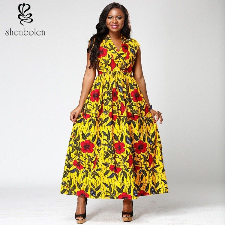 Maxi dress wholesale