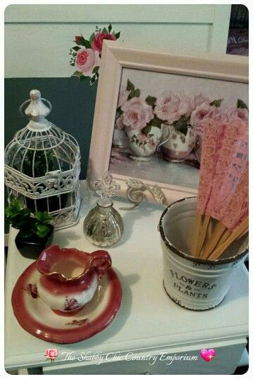 From The Shabby Chic Country Emporium