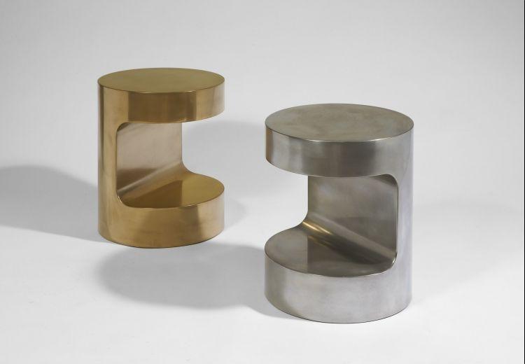 galerie thierry lemaire furniture pinterest tabouret bout de canap et charlotte perriand. Black Bedroom Furniture Sets. Home Design Ideas