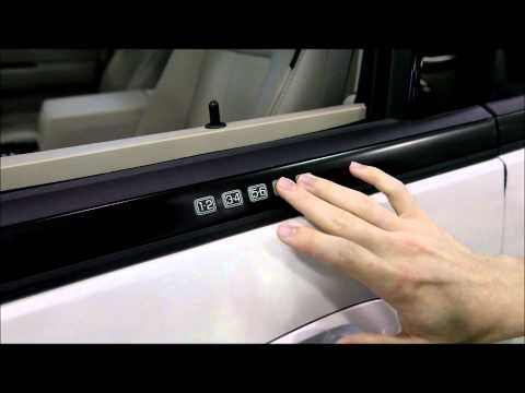 Using The Keyless Entry On Your Ford Vehicle Car Ford Keyless