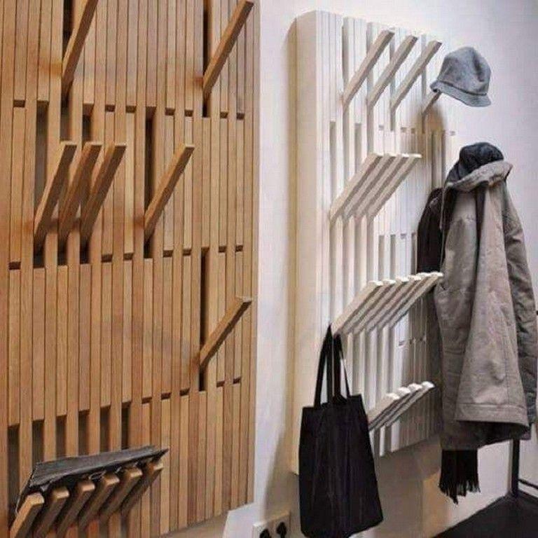 20 CREATIVE DIY WOODWORKING PLANS FOR BUILD HOME FURNITURE DESIGN
