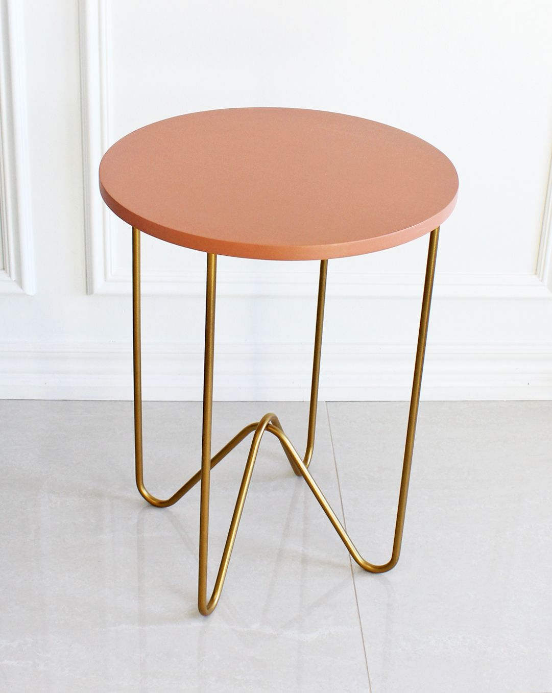 January 2015 Marble Top Coffee Table Round Side Table Side Table [ jpg ]
