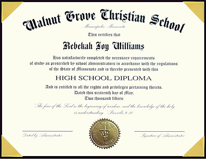 Image result for high school graduation certificate wording – Graduation Certificate Wording