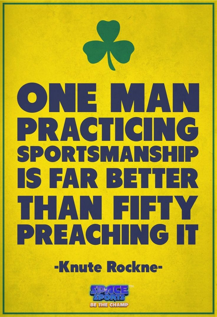Sportsmanship Quotes Captivating Sportsmanship  Sportsmanship  Pinterest