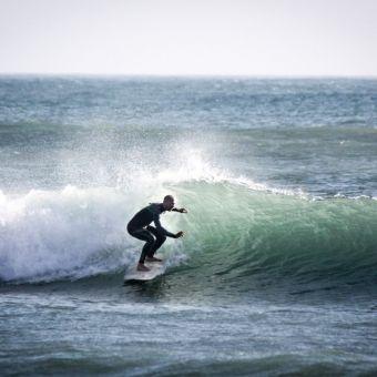 Van Lissabon Via Peniche Naar Sagres Nextdestination Surf Peniche Portugal