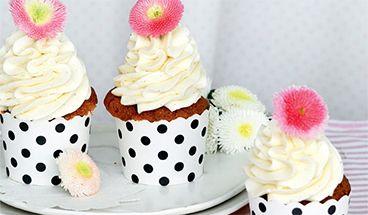 Zu den Cupcake-Rezepten