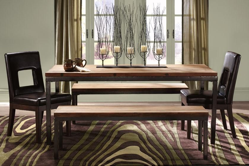 Exceptionnel Holbrook Dining Table   Dining Tables   Kitchen And Dining Room Furniture    Furniture | HomeDecorators