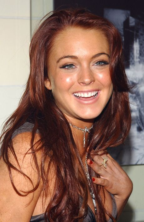1000  images about PEOPLE: ) LINDSAY LOHAN on Pinterest | Lindsay ...