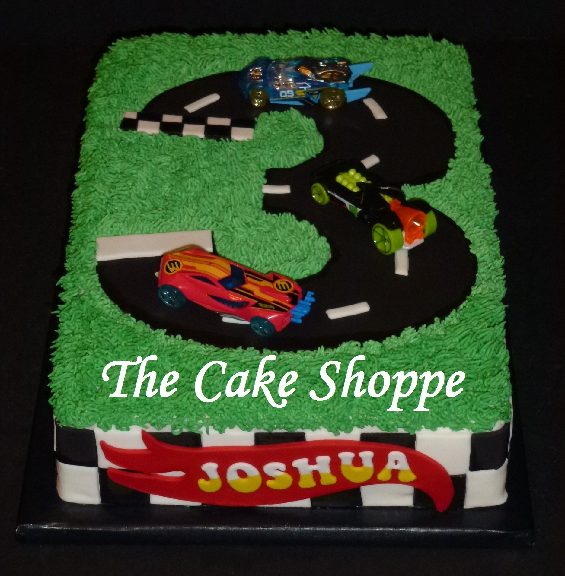 I Like That This Cake Is Rectangle With A Fondant 3 With Images