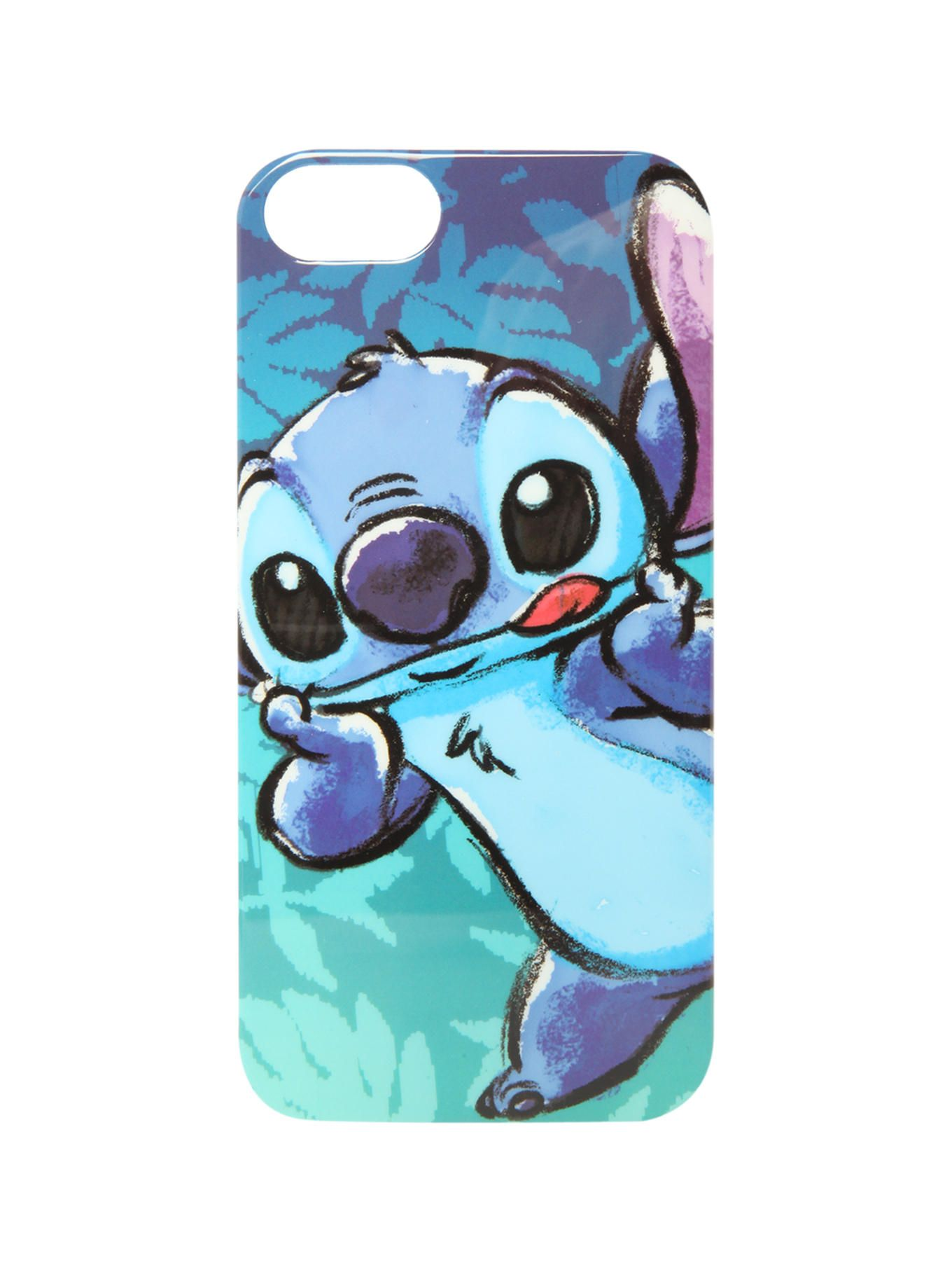 5738cf717e4 Disney Lilo Stitch Sketch iPhone 5/5S Case from Hot Topic. Saved to iPhone  Cases. #love #case #phone #stitch #lilo #disney.