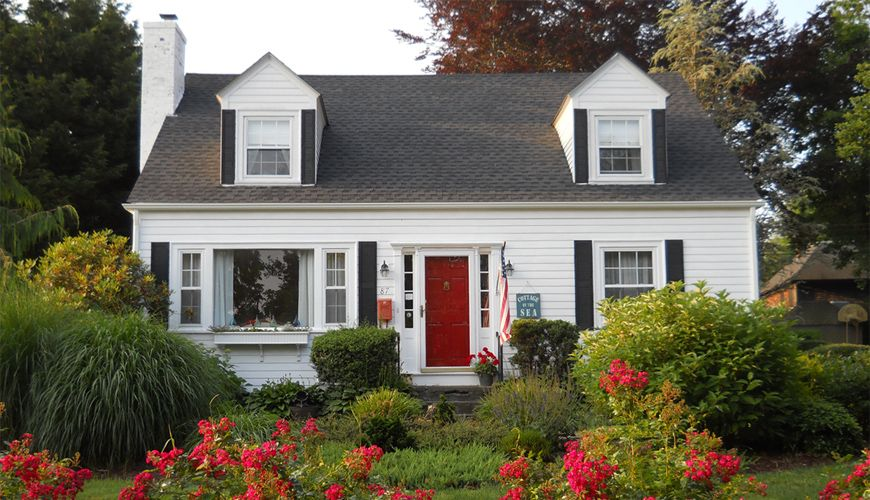 Cooney Cottage An Unpretentious Bed and Breakfast in