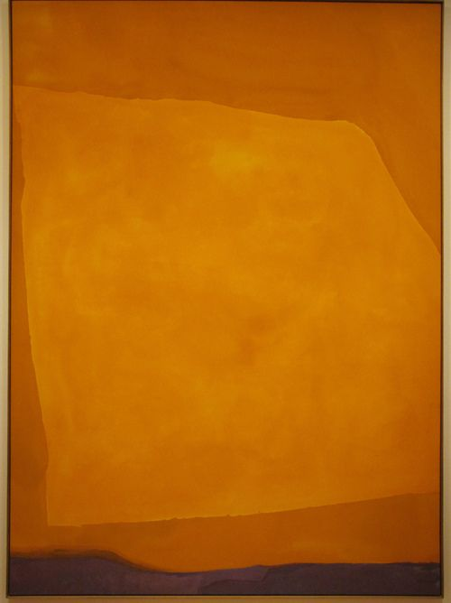 palmofmyhands:    Helen Frankenthaler.