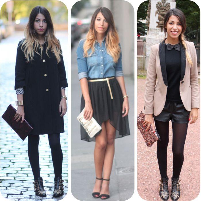 Fadela Mecheri - Fashion, Beauty and Lifestyle