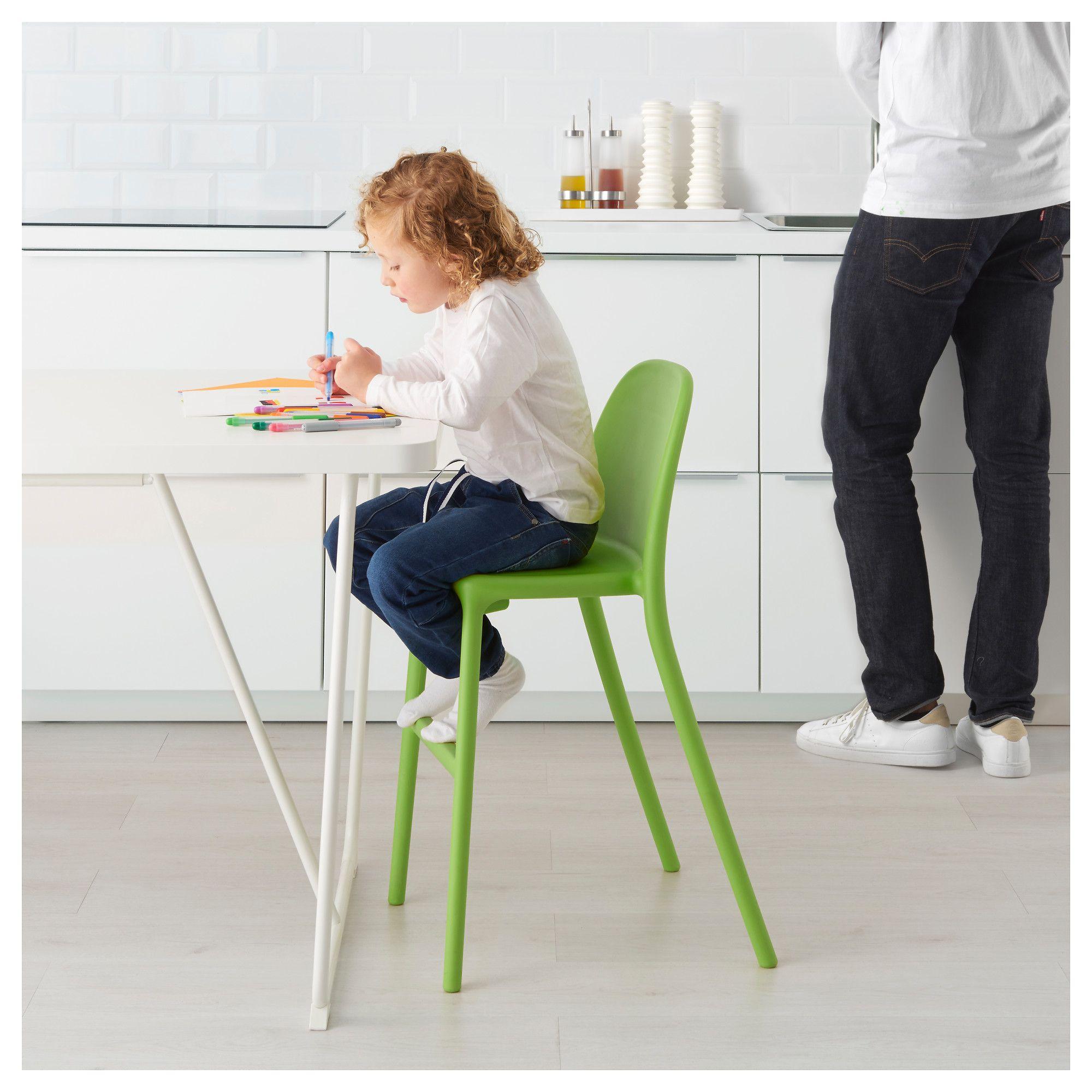 Furniture and Home Furnishings Ikea junior chair, Ikea