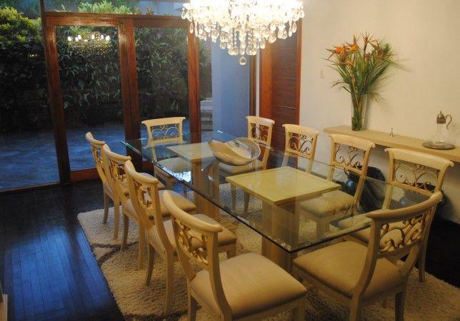 Venta De Casa En Santiago De Surco Lima Con 4 Dormitorios Y