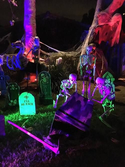 halloween decorations by the best halloween store ever