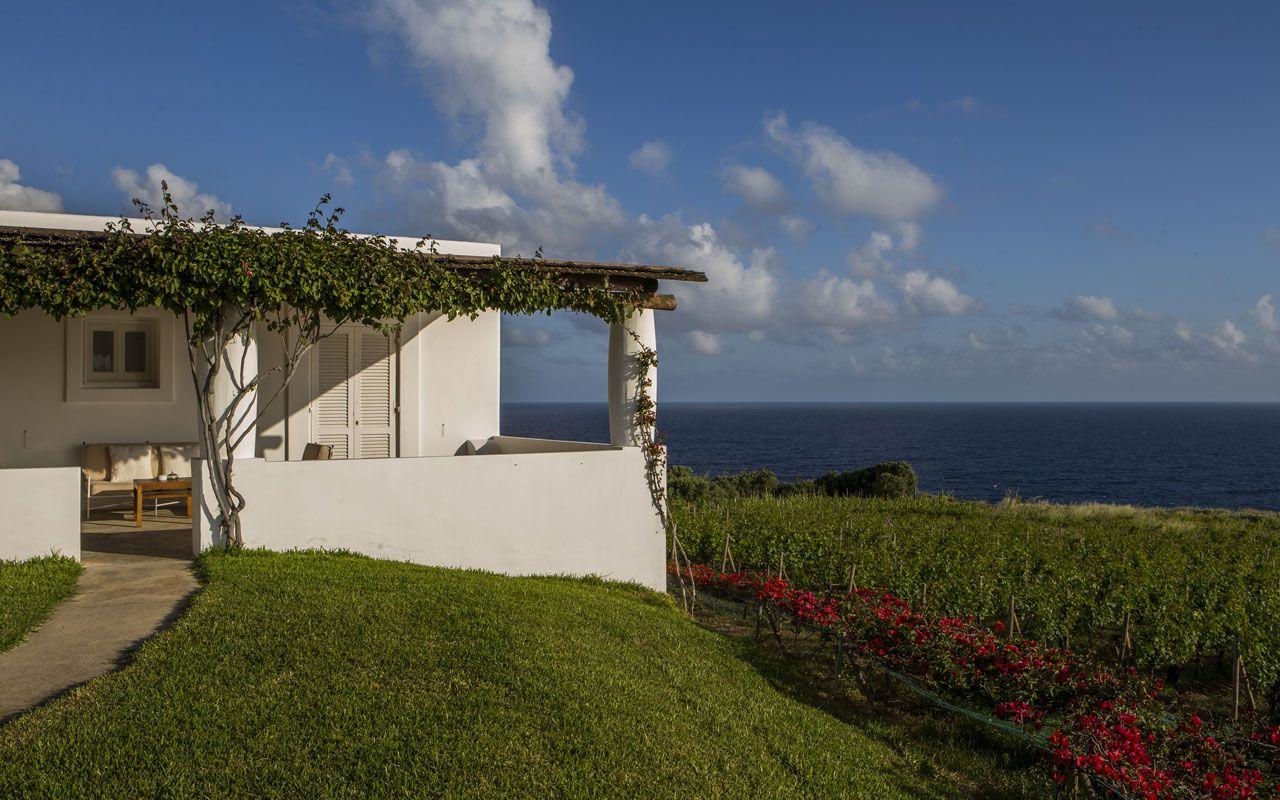 Capofaro Capofaro Malvasia & Resort, Salina Isole Eolie
