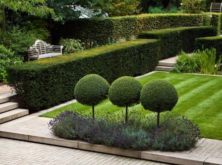 Charmant 7 Examples Of Beautiful Landscape And Garden Design