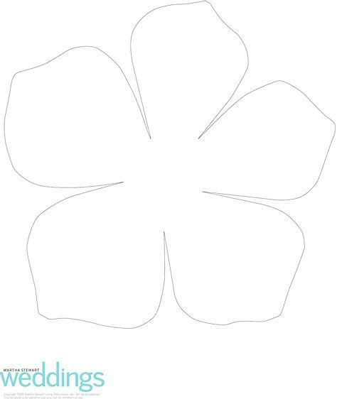 photograph about Large Flower Petal Template Printable titled Graphic final result for Printable Heavy Flower Template Flower