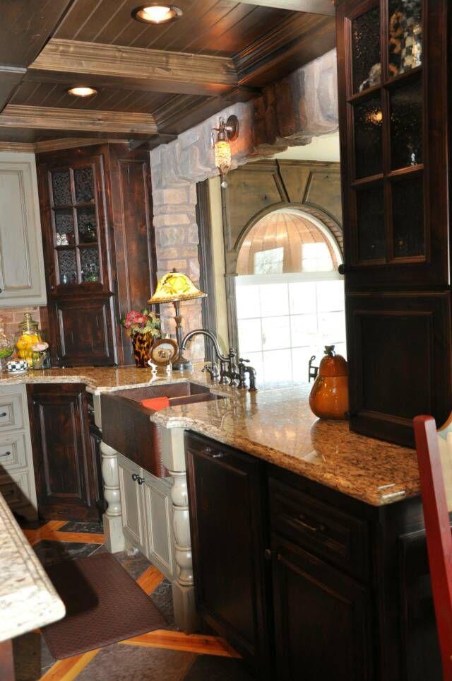 Alpine Cabinet, Custom Kitchen Cabinets and kitchen ...