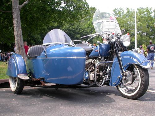 Good Lookin 49 Indian Chief Roadmaster With Sidecar Indian Motorcycle Sidecar Vintage Indian Motorcycles