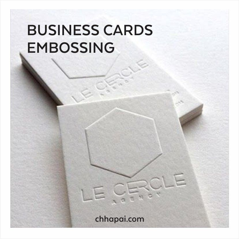 Business cards with design embossed so precisely outlook defined business cards with design embossed so precisely outlook defined chappai ideas reheart Images