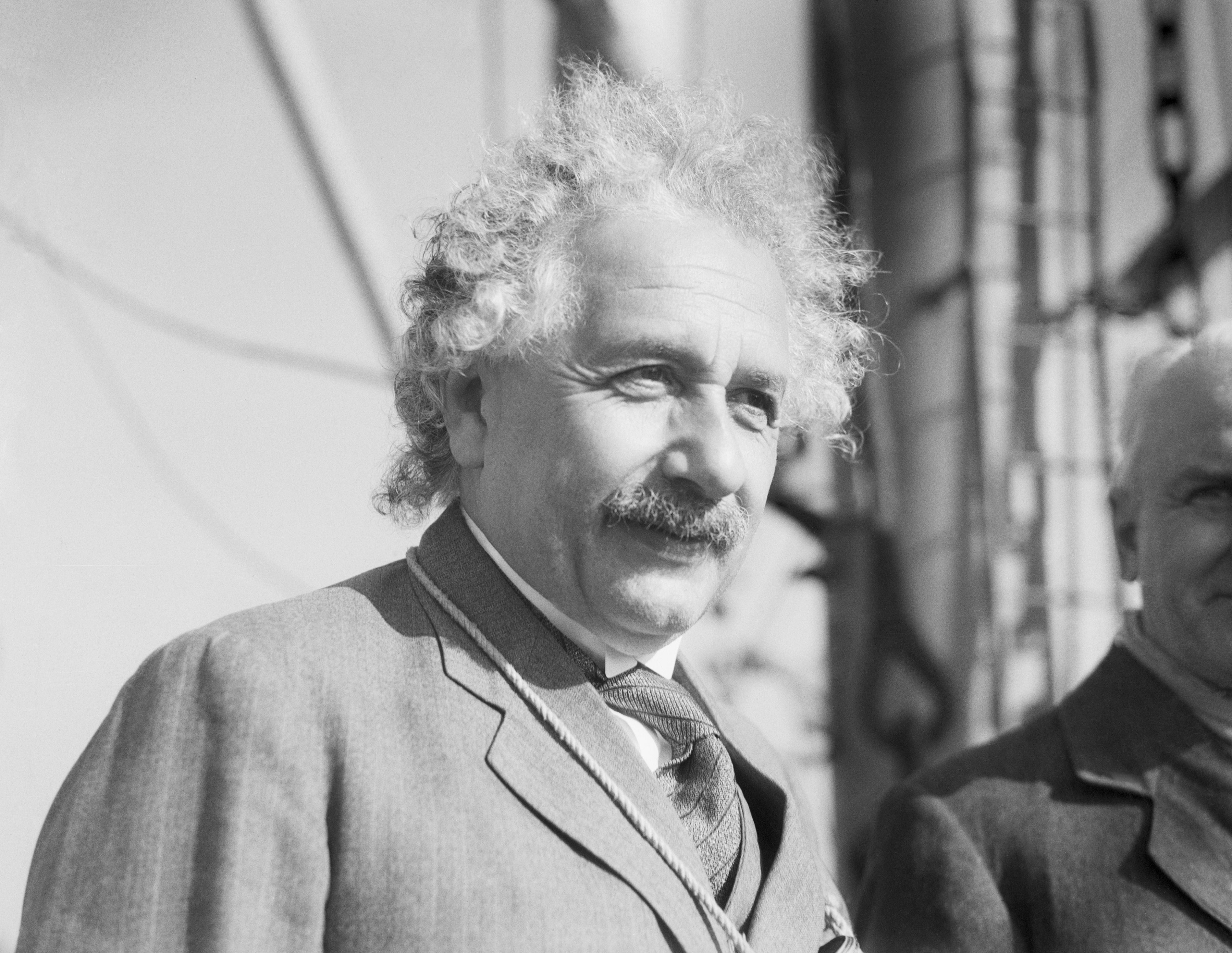 Learn About Albert Einstein With These Free Printables In