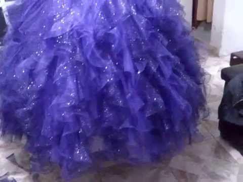 c039ce0437 corte de falda circular - YouTube