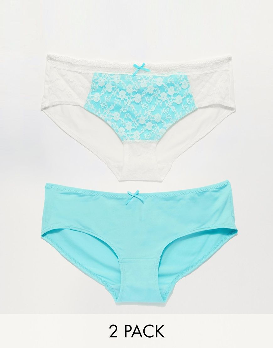 5167d822ea4c Marie Meili Kaleen 2 Pack Brief | Underwear | Briefs underwear ...