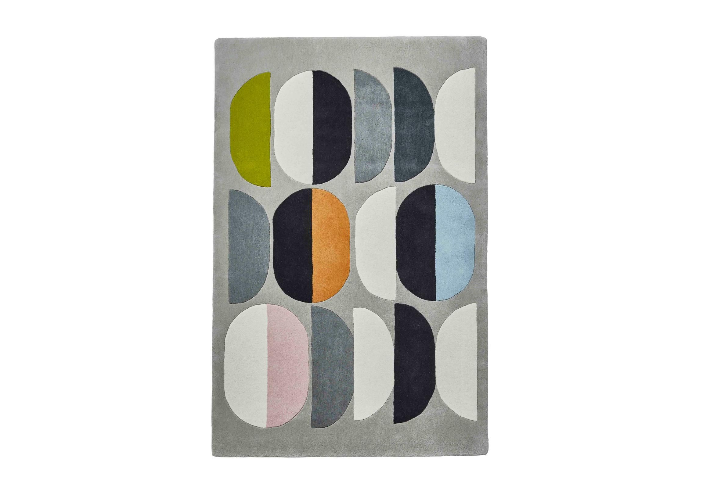 Inaluxe Composition Rug Room Rugs Furniture