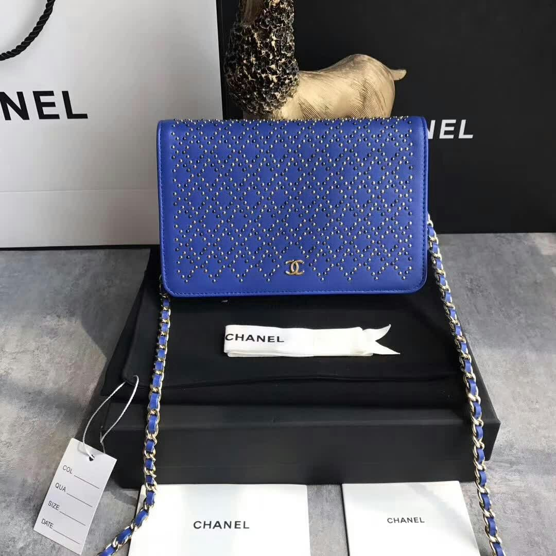 121781 Chanel Wallet Size 19 Cm 2017 12 Pinterest Chanel