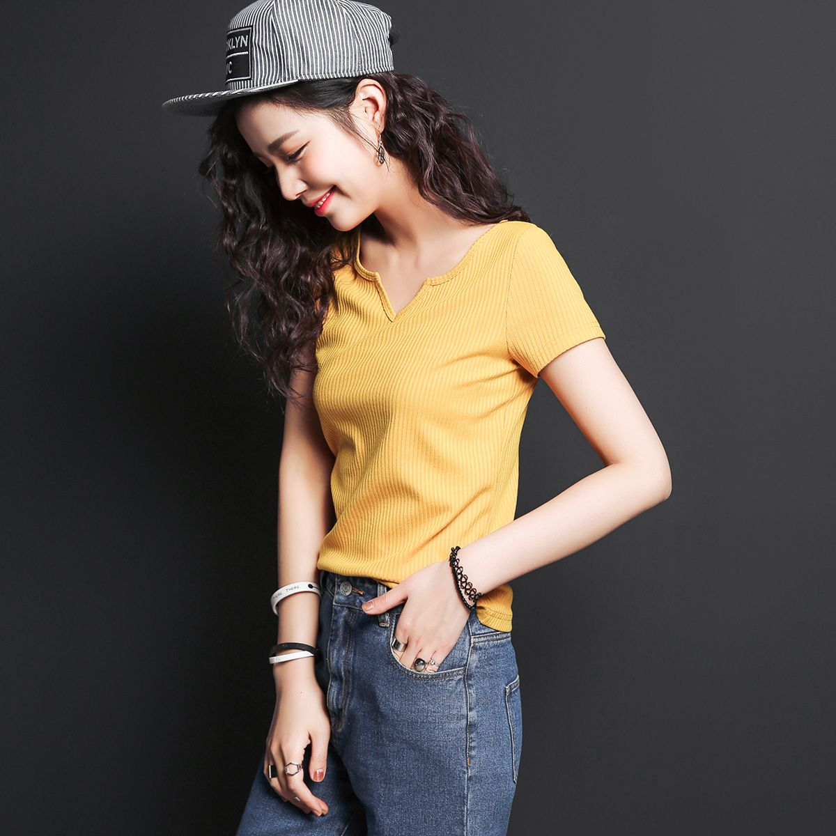 Product Name: MA2024 Rib T-shirt With Cut Out V Neck Click On Link To View This Product : http://gurusing.sg/product/ma2024-rib-t-shirt-cut-v-neck/. We Have Publish More Products And Special Offer Are Going On Our Website GuruSing. Hurry Enjoy Up To 80% Discounts......