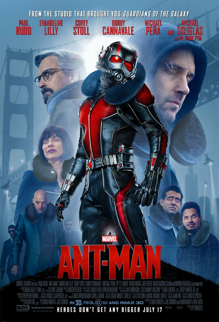 AntMan English Telugu Movie 2015 Download