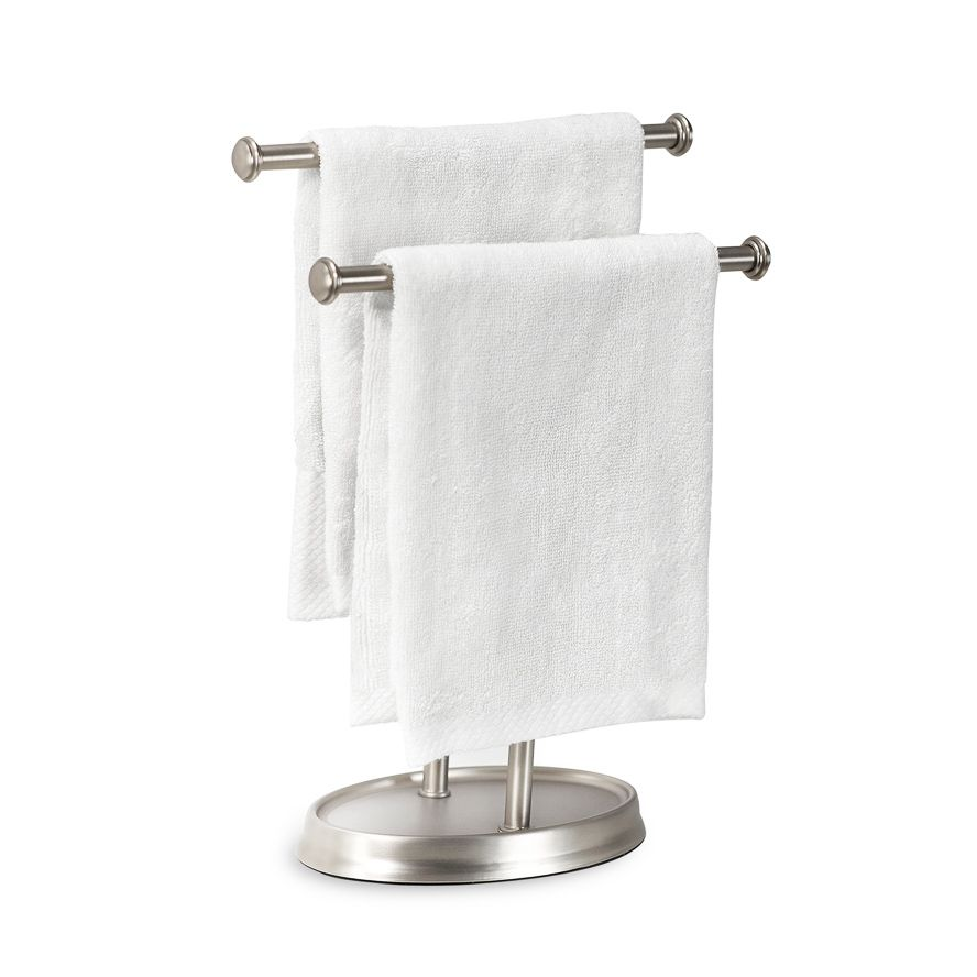 What A Pair Towel Tree | dotandbo.com