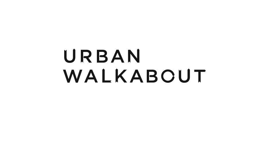 urban walkabout