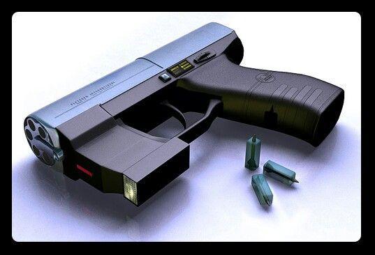 fletcher gun - Google Search