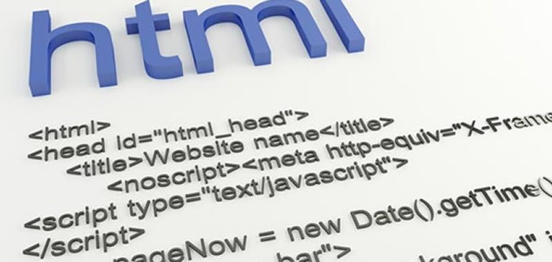 HTML Lenguaje de Marcado de Hipertexto - Lenguaje de etiquetas