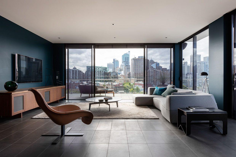 Bourke St Apartment - Mindsparkle Mag