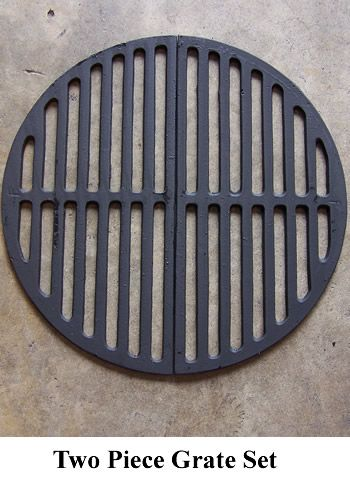Image Result For Fire Pit Grate Round