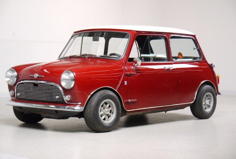 1962 Morris Mini Minor | Classic Mini Cooper | Pinterest | Classic ...