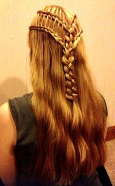game of thrones inspired hairstyles - Google Search