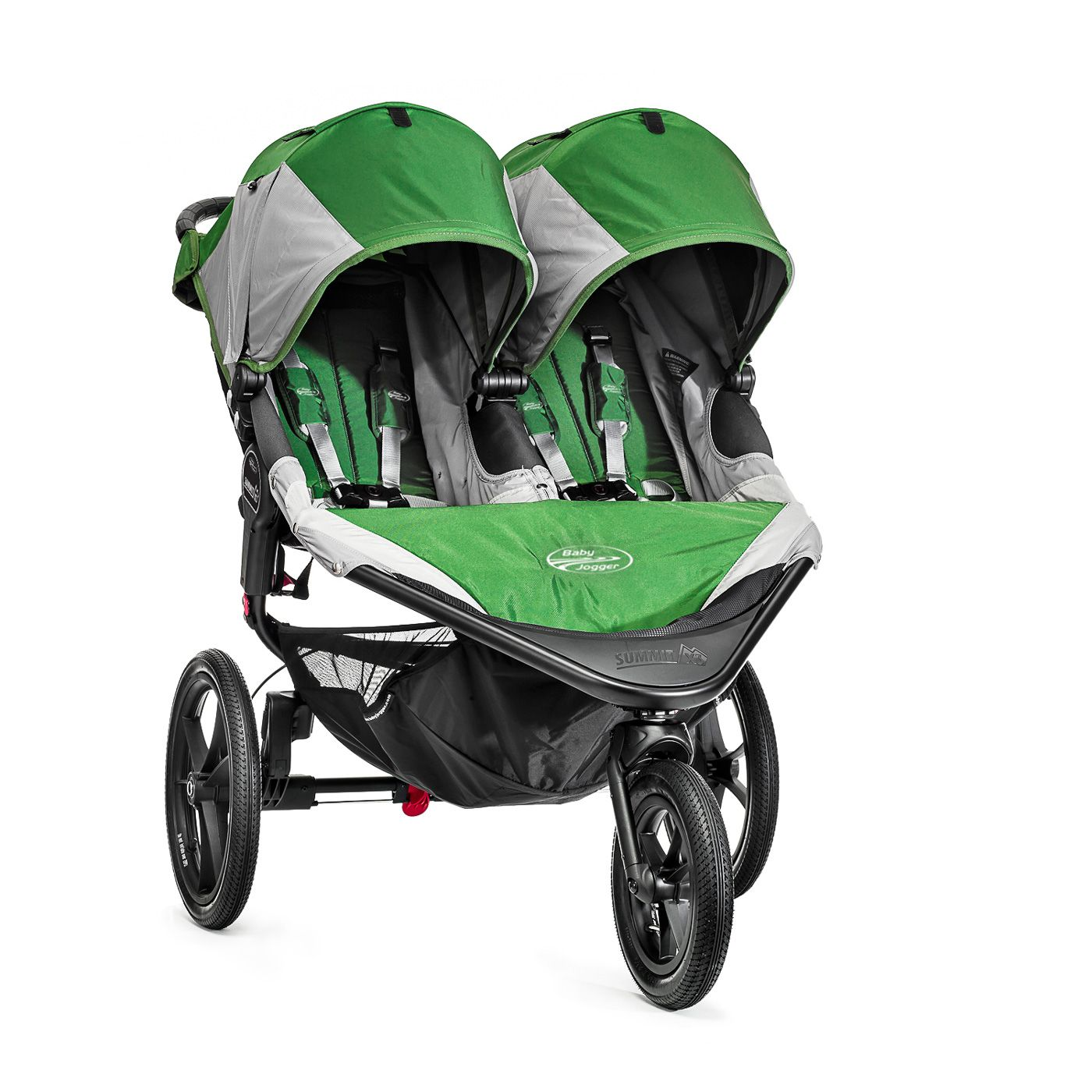 summit™ X3 double Baby Jogger Baby jogger, Double