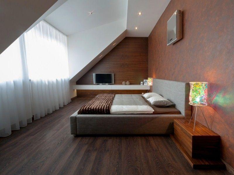 Roof slope shapes bedroom Bedroom Pinterest Bedrooms