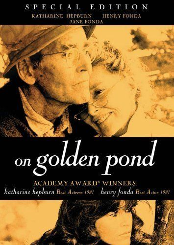 On Golden Pond Quotes Magnificent On Golden Pondmark Rydell  Movies  Pinterest  Famous Movie