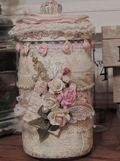 Photo of Keep Calm and DIY!: 75 of the Best Shabby Chic Home Decoration Ideas – kiwiso.de